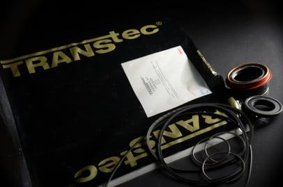 TransTec Sealing Technology