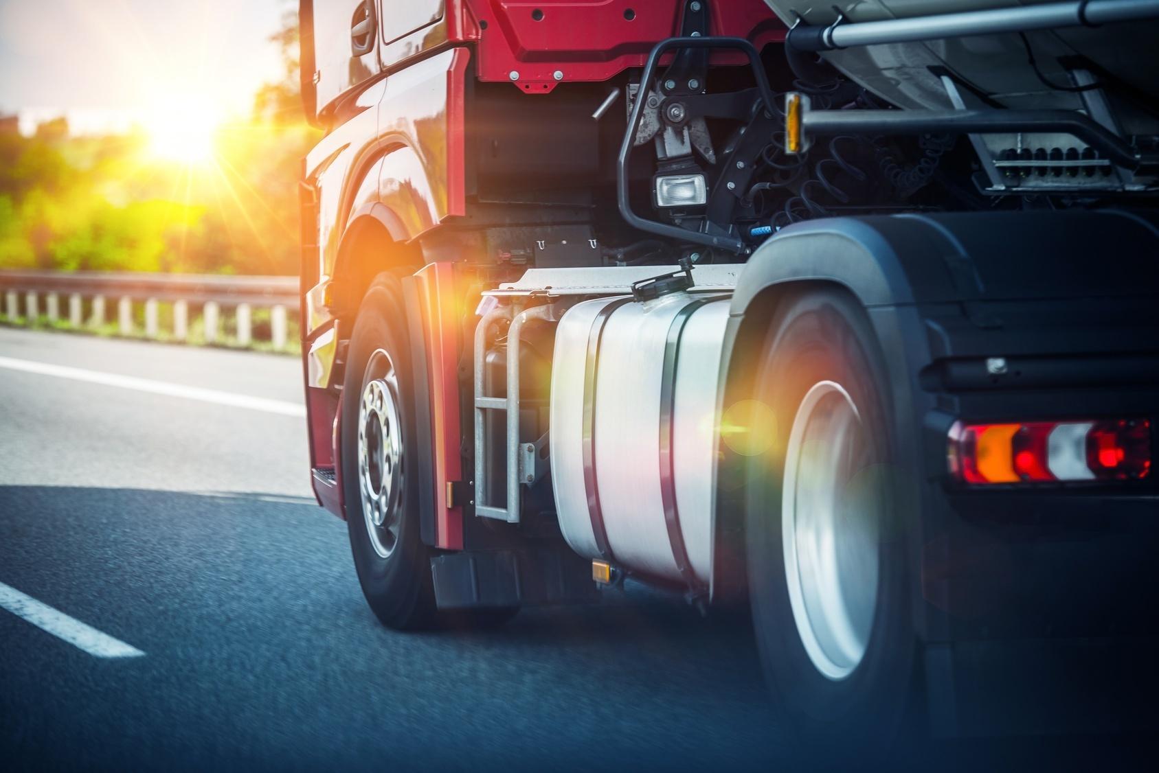 Heavy Duty Power Steering