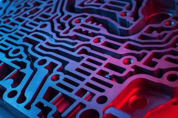 Transmission Valve Bodies: Rebuild or Replace?