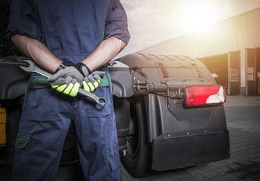 Heavy Duty Mechanic