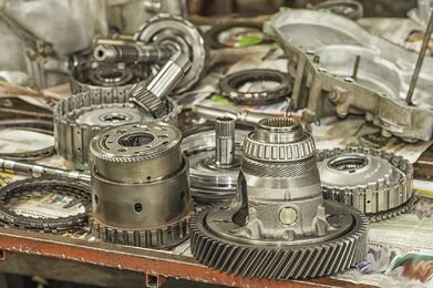 How Long Can a Rebuilt Transmission Last?