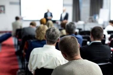 Auto Shop Training Resources Seminar