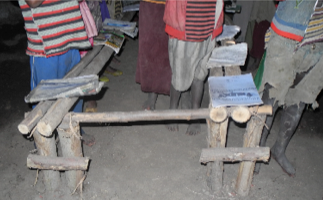 Desks for Ethiopia