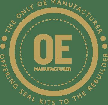 OE rebuild kit content
